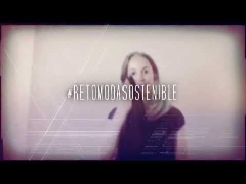 #RetoModaSostenible. La Ecocosmopolita con #FashionRevolution