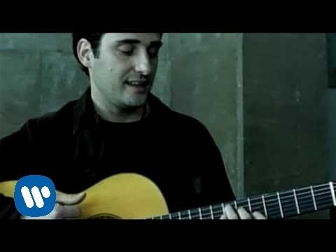 Jorge Drexler - Todo se transforma (video clip)