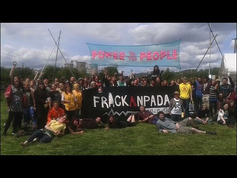 FRACKANPADA 2015 - fracking EZ