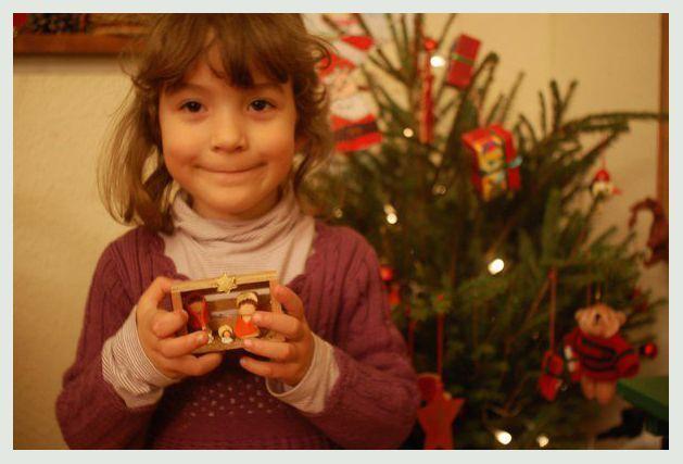 Árbol de Navidad , natural o artiicial