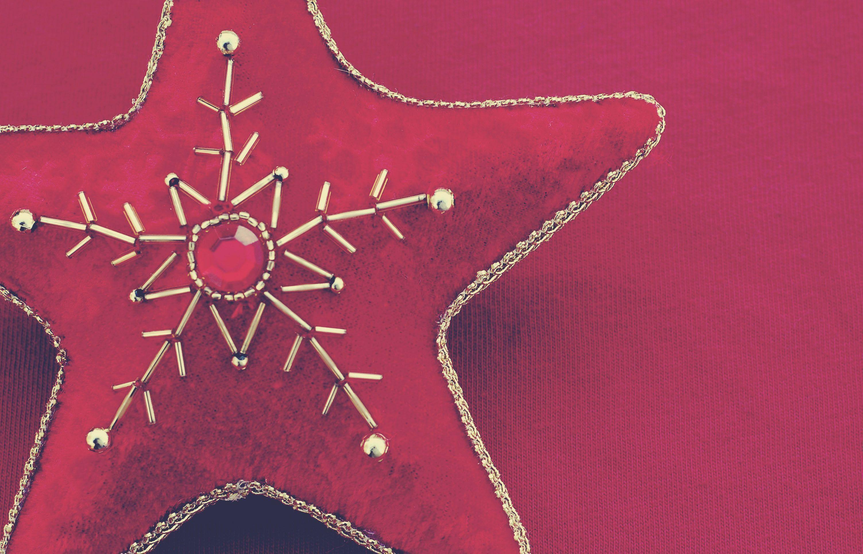 Estrella de Navidad copia