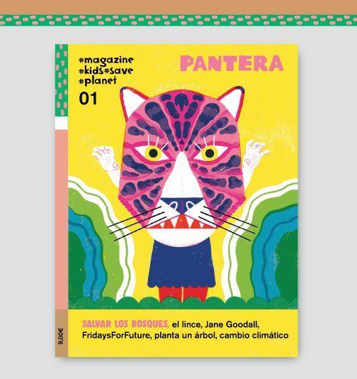 regalos intanfiles sostenibles Revista pantera