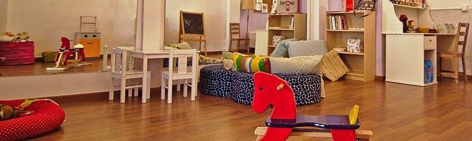 L'Ombelico, espacio de crianza
