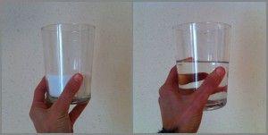 bicarbonato de sodio y vinagre blanco para desatascar
