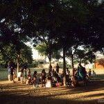 Ecocamp Vinyols. Camping ecológico