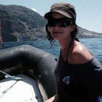 Ecocosmopolita en el mar
