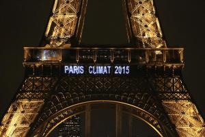 Paris Climate 2015 COP21