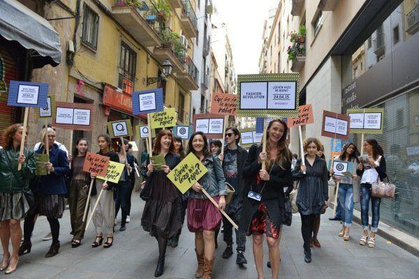 Carmen Doorá, moda sostenible