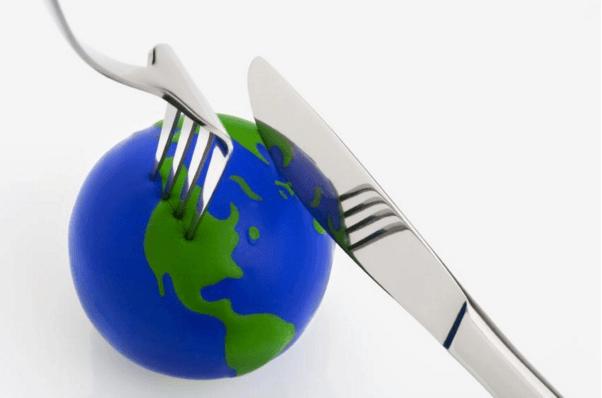 Consumimos el planeta