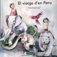 Biocultura Barcelona 2016. Libro infantil medio ambiente