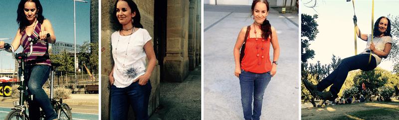 Mud Jeans, Vaqueros reciclados. Moda sostenible