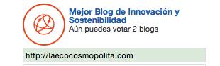 mejor-blog-innovacion-sostenibilidad-premios-bitacoras