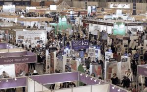 Biocultura Madrid, la feria del consumo responsable y la alimentación ecológica