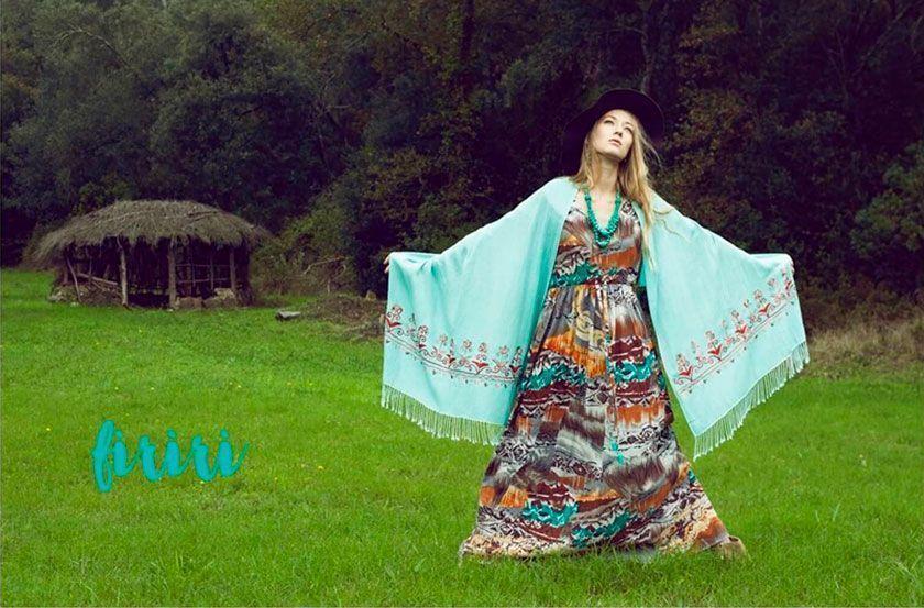 Firiri, moda sostenible