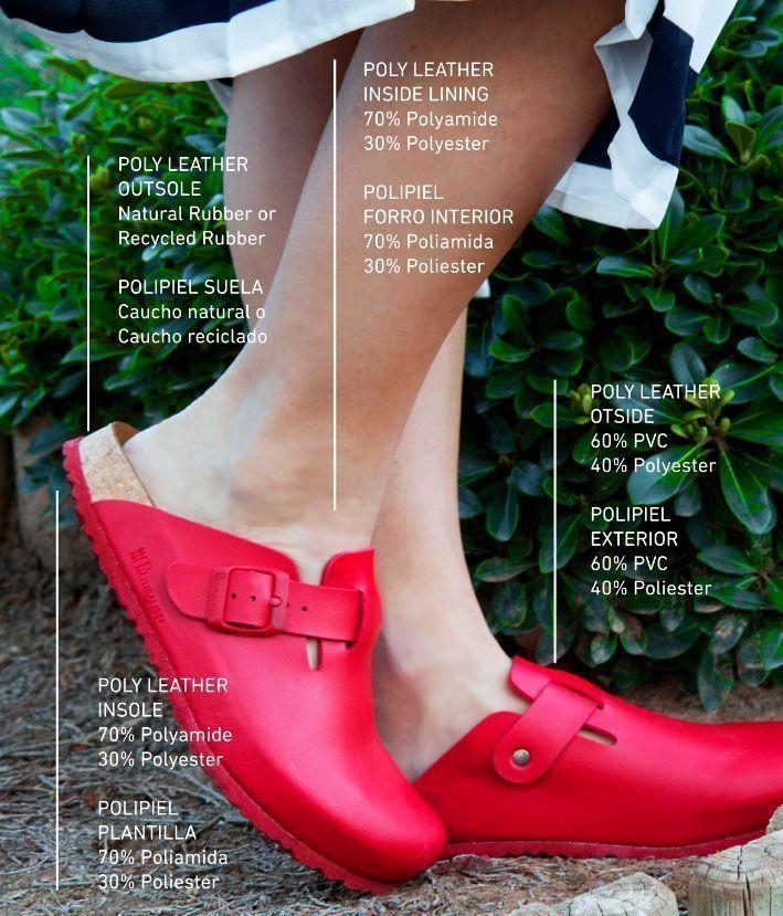 Calzado sostenible y Vegano. El naturalista