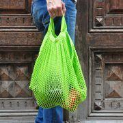 bolsa reutilizable para frutas y verduras