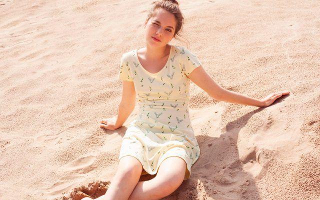 Tiralahilacha, moda sostenible diseñada en Barcelona