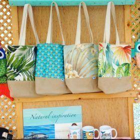 Los nuevos bolsos de Costurilla Handmade