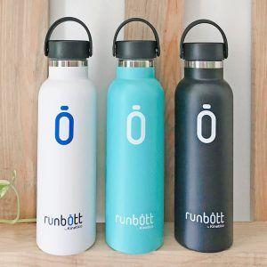 Botella térmica Runbott