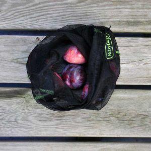 Bolsa de reutilizable para comprar a granel frutas y hortalizas