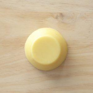 acondicionador sólido para el cabello