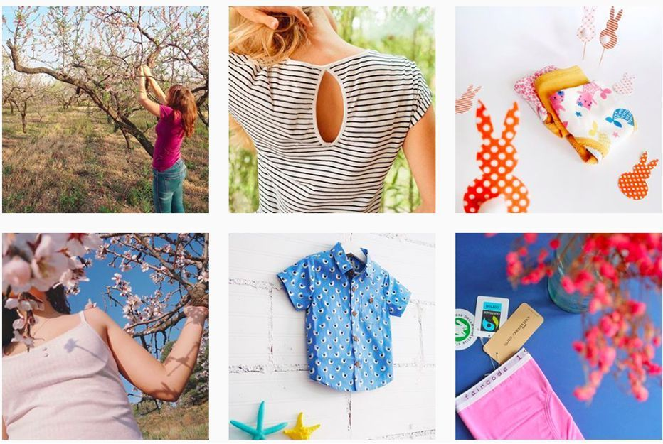 Blaugap - moda sostenible