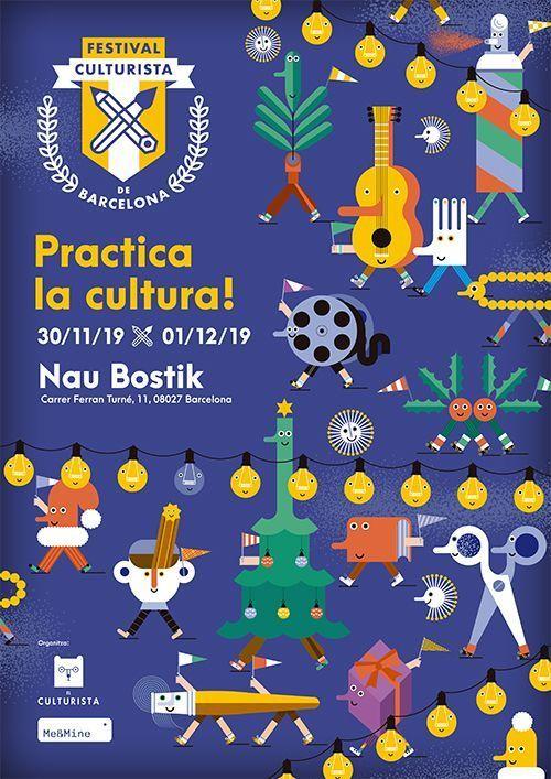 Festival Culturista