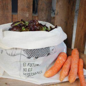 Bolsa para frutas y verduras XL