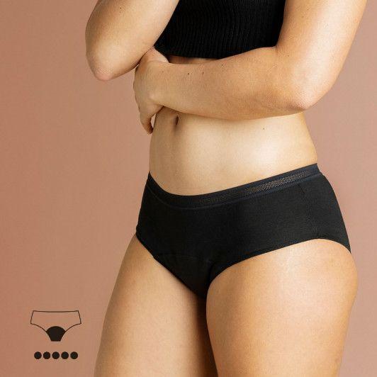 braga menstrual cocoro alta absorción