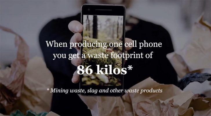 Los residuos invisibles. Semana europea de p prevención de residuos 2020