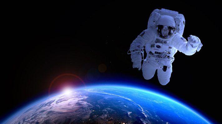 Astronauta. Vender tu tienda online