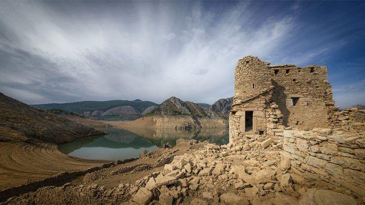 Efectos de la crisis climática en España. ENtrevista a Antonio Cerrillo