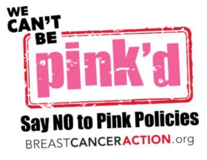 Pink washing o por qué huir de las campañas que juegan con el cáncer de mama